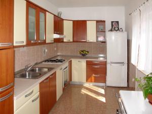 Ferienwohnung Starigrad 413S, Ferienwohnungen  Maslenica - big - 8