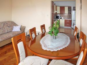 Ferienwohnung Starigrad 413S, Ferienwohnungen  Maslenica - big - 6