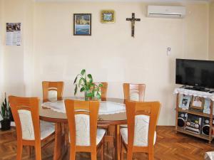 Ferienwohnung Starigrad 413S, Ferienwohnungen  Maslenica - big - 5