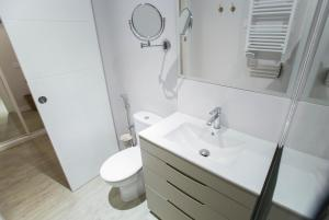 Puerta del Sol IV, Apartments  Madrid - big - 17