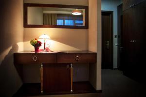 Zagrava Hotel, Hotels  Dnipro - big - 48