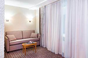 Zagrava Hotel, Hotels  Dnipro - big - 44