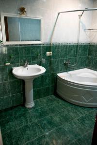 Eco-House, Гостевые дома  Тбилиси - big - 8