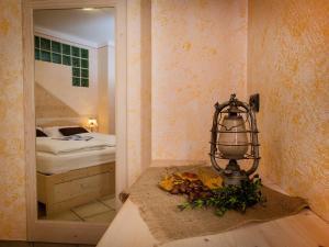 Locazione turistica Stella Alpina, Апартаменты  Вальдизотто - big - 12