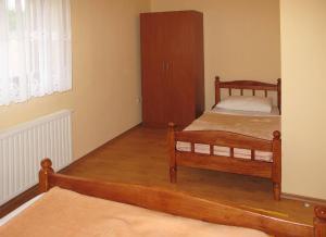 Haus Tara 409S, Ferienwohnungen  Maslenica - big - 8
