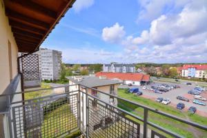 Apartamenty Bryza, Apartments  Świnoujście - big - 6