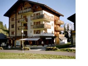 Apartment Sportina 33, Apartmány  Riederalp - big - 2