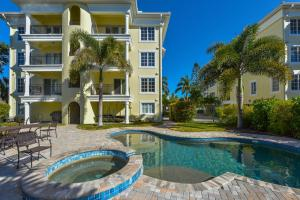 Seven Nights at the Oasis, Apartmány  Siesta Key - big - 12