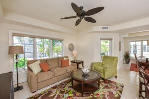 Seven Nights at the Oasis, Apartmány  Siesta Key - big - 14