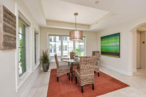 Beach Villas at the Oasis, Apartmány  Siesta Key - big - 11