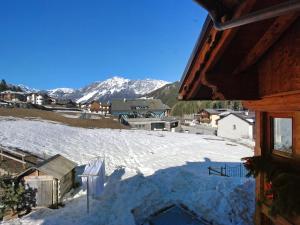 Locazione turistica La Rugiada, Ferienwohnungen  Valdisotto - big - 13