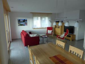 Apartment Amici 1. Stock Allegra, Apartmány  Riederalp - big - 63