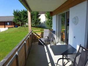 Apartment Amici 1. Stock Allegra, Apartmány  Riederalp - big - 39