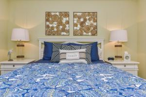 Beach Villas at the Oasis, Apartmány  Siesta Key - big - 9