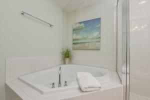 Seven Nights at the Oasis, Apartmány  Siesta Key - big - 8