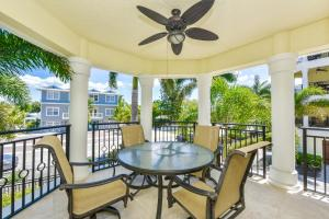 Seven Nights at the Oasis, Apartmány  Siesta Key - big - 5