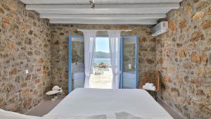 Mykonos Panormos Villas & Suites, Vily  Panormos Mykonos - big - 64