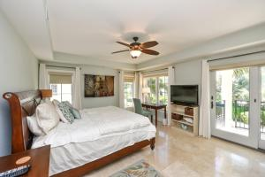 Seven Nights at the Oasis, Apartmány  Siesta Key - big - 4