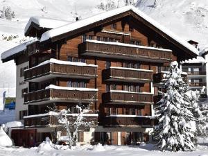 Apartment Südlenz 23, Apartmány  Riederalp - big - 14
