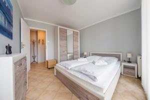 Apartamenty Sun & Snow Promenada, Apartmány  Świnoujście - big - 279