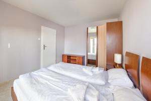 Apartamenty Sun & Snow Promenada, Apartmány  Świnoujście - big - 253
