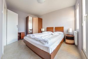 Apartamenty Sun & Snow Promenada, Apartmány  Świnoujście - big - 254