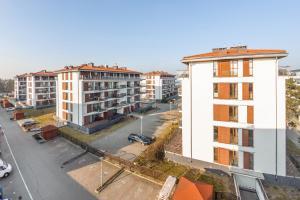 Apartamenty Sun & Snow Promenada, Apartmány  Świnoujście - big - 255