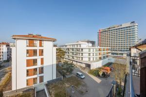 Apartamenty Sun & Snow Promenada, Apartmány  Świnoujście - big - 256