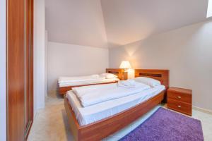 Apartamenty Sun & Snow Promenada, Apartmány  Świnoujście - big - 259