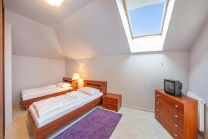 Apartamenty Sun & Snow Promenada, Apartmány  Świnoujście - big - 260