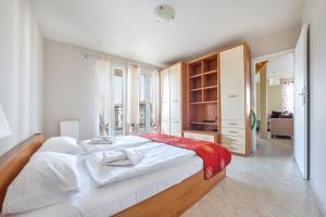 Apartamenty Sun & Snow Promenada, Apartmány  Świnoujście - big - 261