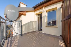 Apartamenty Sun & Snow Promenada, Apartmány  Świnoujście - big - 269