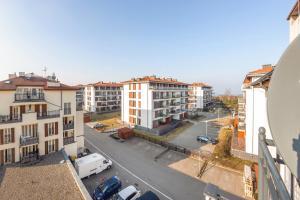 Apartamenty Sun & Snow Promenada, Apartmány  Świnoujście - big - 270