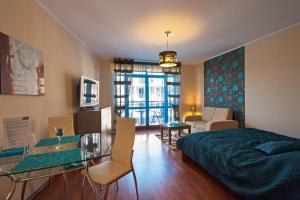 Apartamenty Sun & Snow Promenada, Apartmány  Świnoujście - big - 252