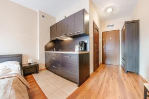 Apartamenty Sun & Snow Promenada, Apartmány  Świnoujście - big - 249
