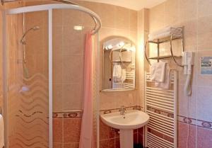 Hotel Makin, Szállodák  Novigrad (Isztria) - big - 4