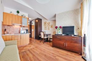 Apartamenty Sun & Snow Promenada, Apartmány  Świnoujście - big - 247