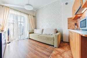 Apartamenty Sun & Snow Promenada, Apartmány  Świnoujście - big - 248