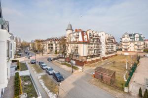 Apartamenty Sun & Snow Promenada, Apartmány  Świnoujście - big - 246