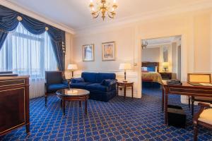 Fairmont Grand Hotel Kyiv, Hotely  Kyjev - big - 14