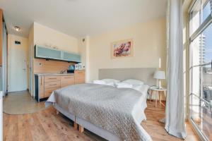 Apartamenty Sun & Snow Promenada, Apartmány  Świnoujście - big - 235