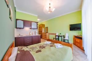 Apartamenty Sun & Snow Promenada, Apartmány  Świnoujście - big - 233