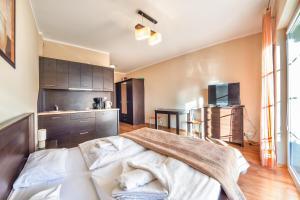 Apartamenty Sun & Snow Promenada, Apartmány  Świnoujście - big - 231