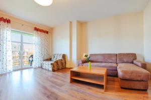 Apartamenty Sun & Snow Promenada, Apartmány  Świnoujście - big - 229
