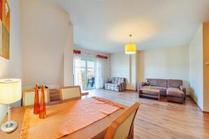 Apartamenty Sun & Snow Promenada, Apartmány  Świnoujście - big - 230