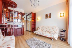 Apartamenty Sun & Snow Promenada, Apartmány  Świnoujście - big - 226