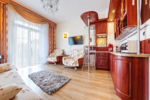 Apartamenty Sun & Snow Promenada, Apartmány  Świnoujście - big - 227