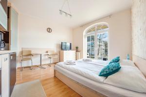 Apartamenty Sun & Snow Promenada, Apartmány  Świnoujście - big - 1