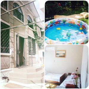 Guest House on Plodovaya 2
