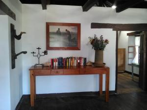 Casa de Campo Tipo California, Prázdninové domy  Teopisca - big - 22